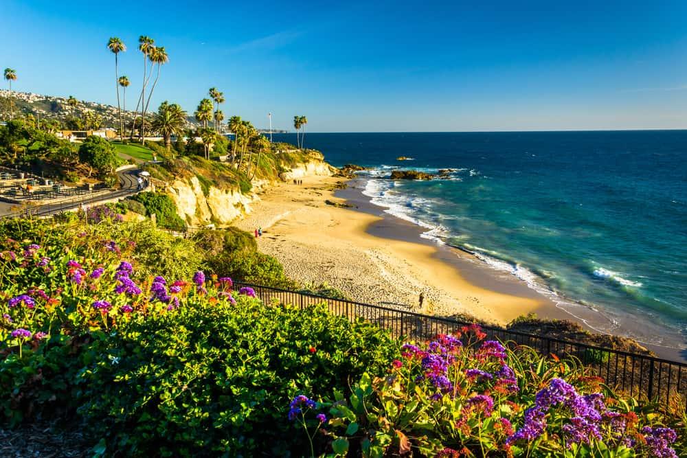 Laguna Beach California