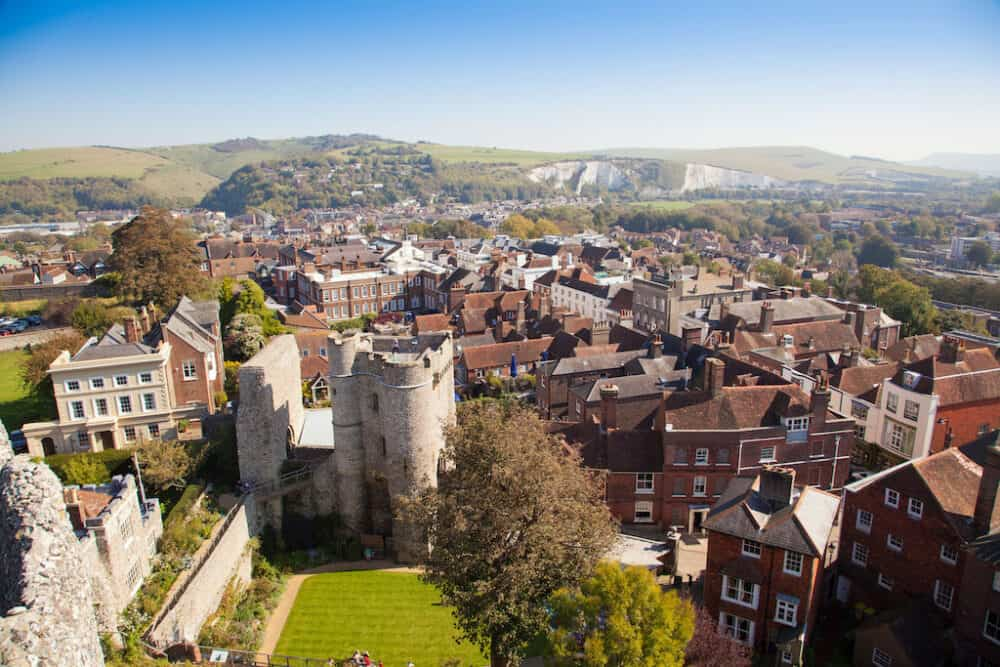Lewes East Sussex
