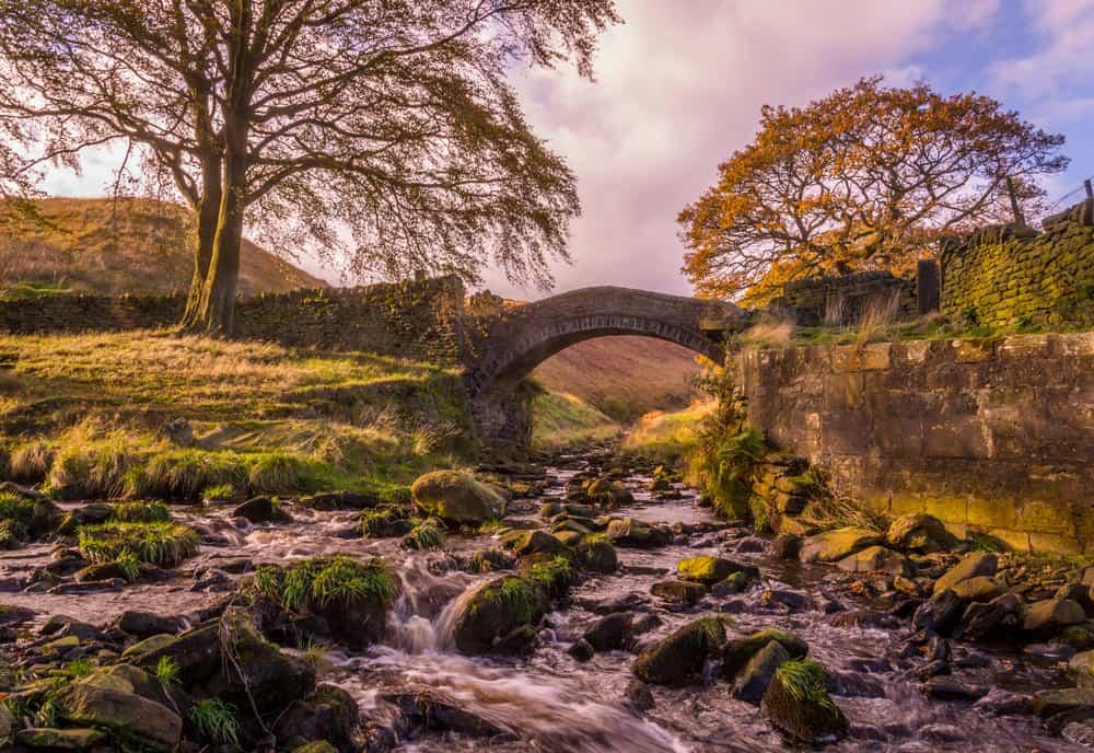 Marsden Moor Yorkshire