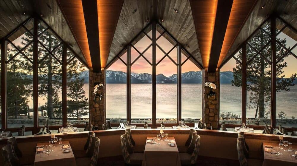 Most Romantic hotels in Lake Tahoe