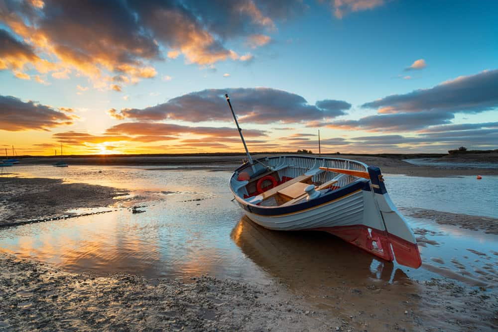 Most beautiful places to visit in Norfolk