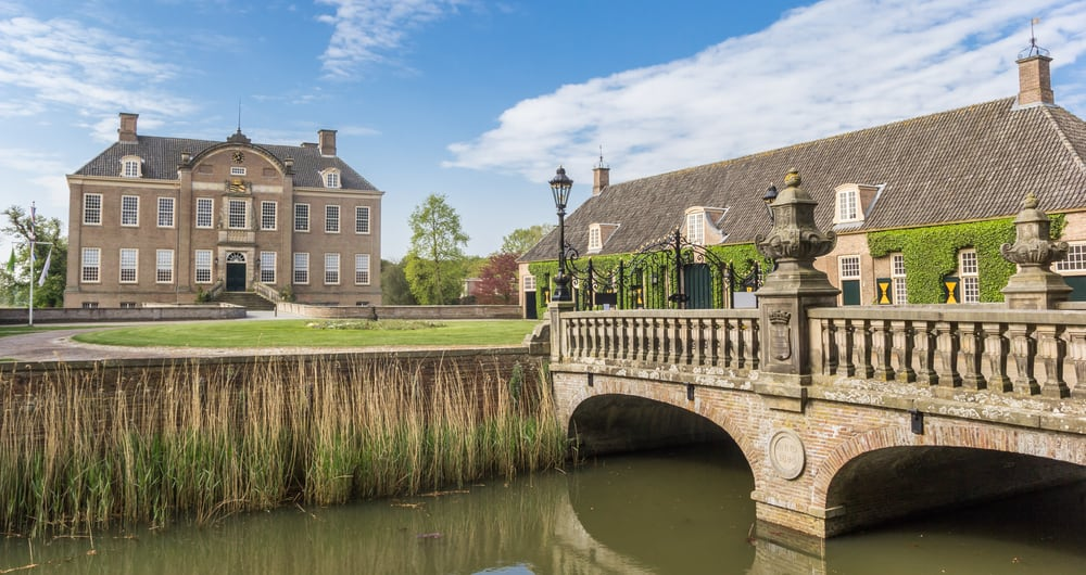 Ommen - places to visit in the Netherlands