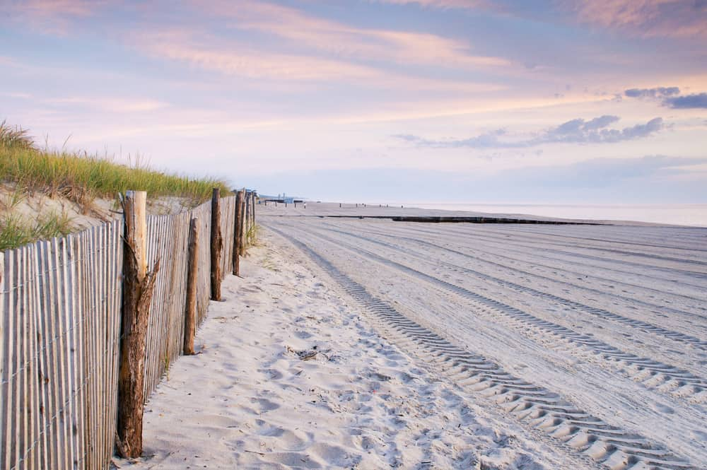 Rehoboth Beach - best places to visit in Delaware