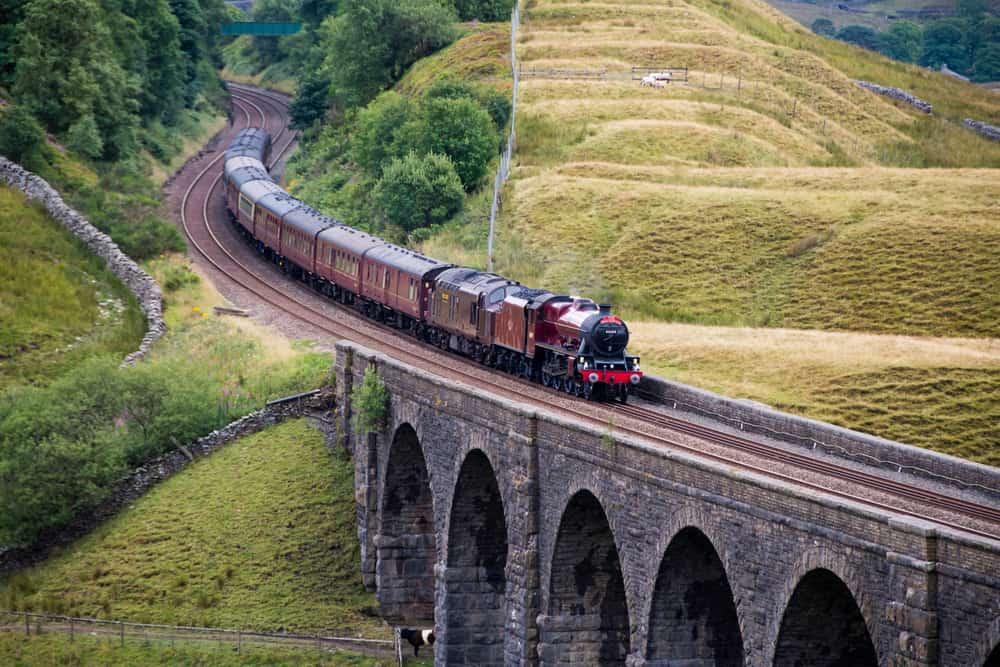 Ribble Valley Lancashire