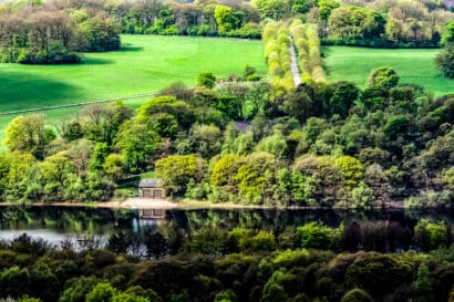 The most beautiful places to visit in Lancashire
