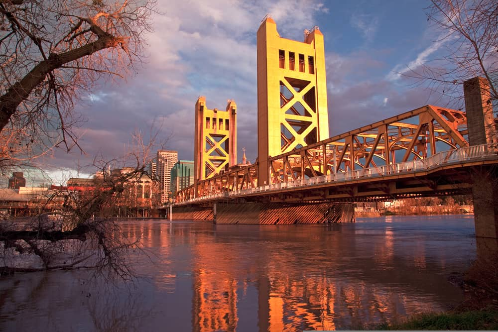 Sacramento - best places to visit in California