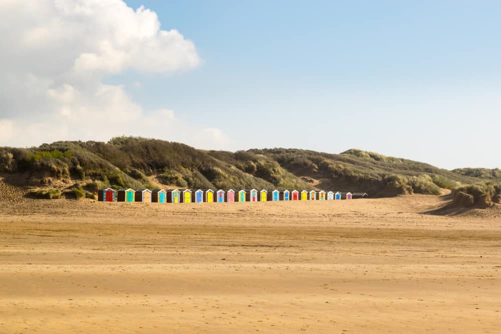 Saunton Sands Devon