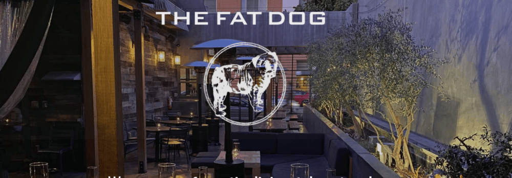 The Fat Dog LA