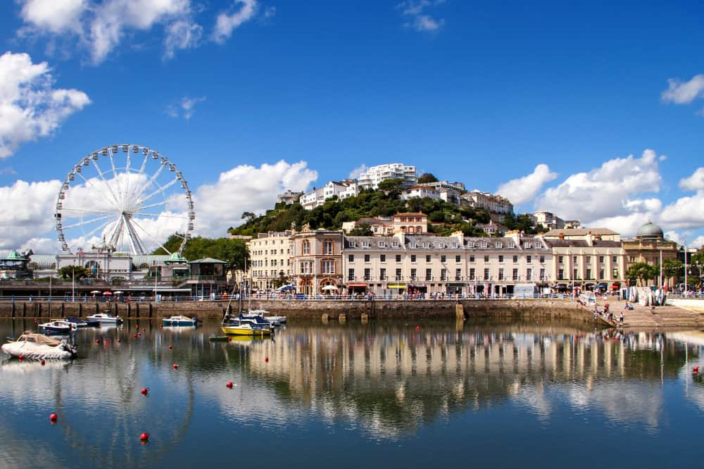Beautiful Torquay Devon