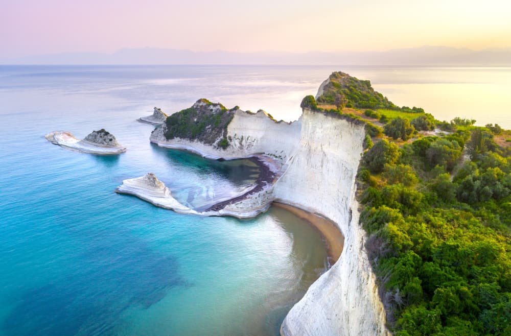 Unspoilt places to visit in Corfu