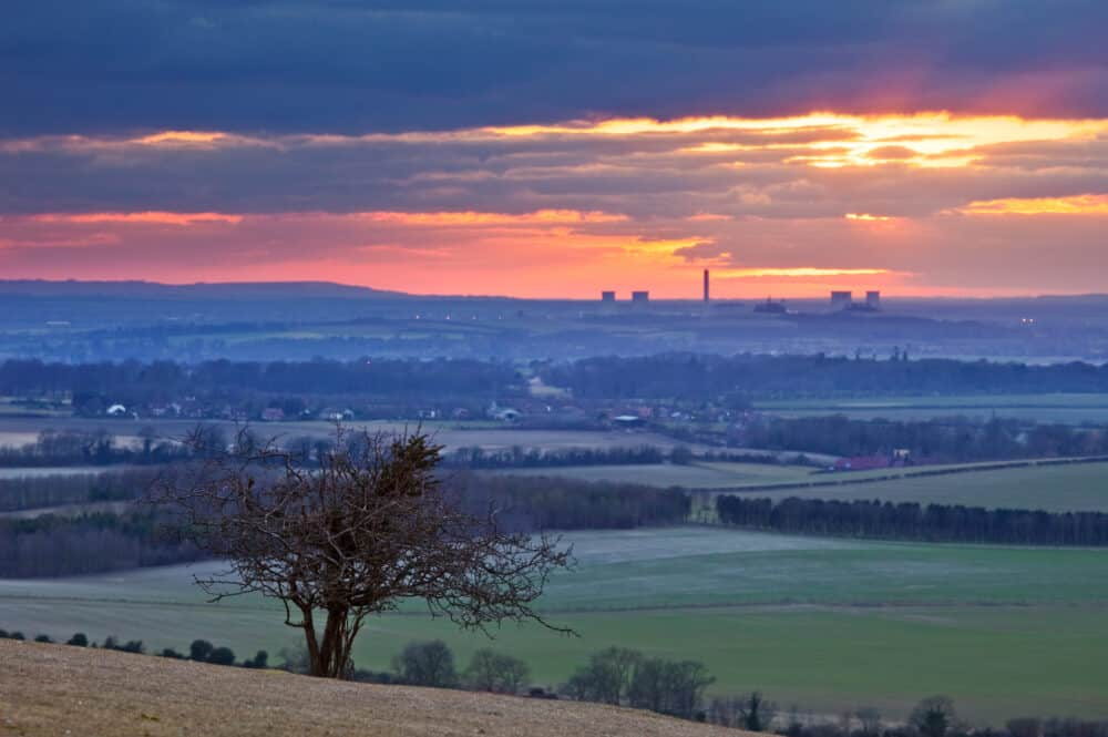 Chilterns Oxfordshire