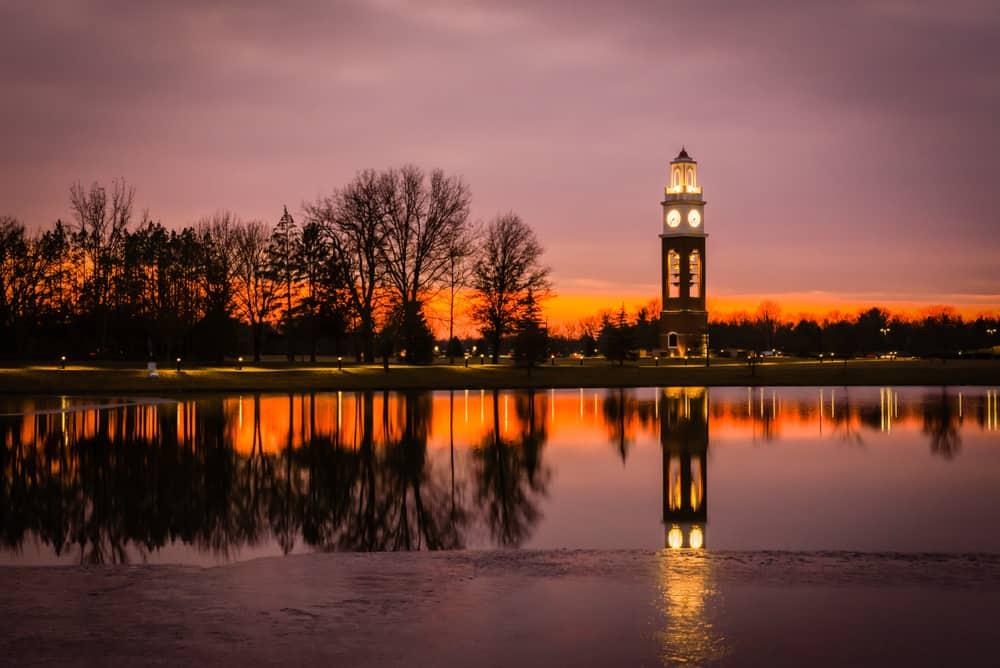 Coxhall Gardens Indiana