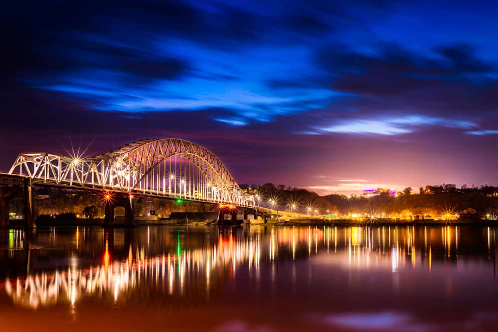 Dubuque - best places to visit in Iowa
