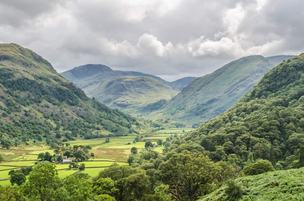 Eskdale - great places to visit in the Lake District