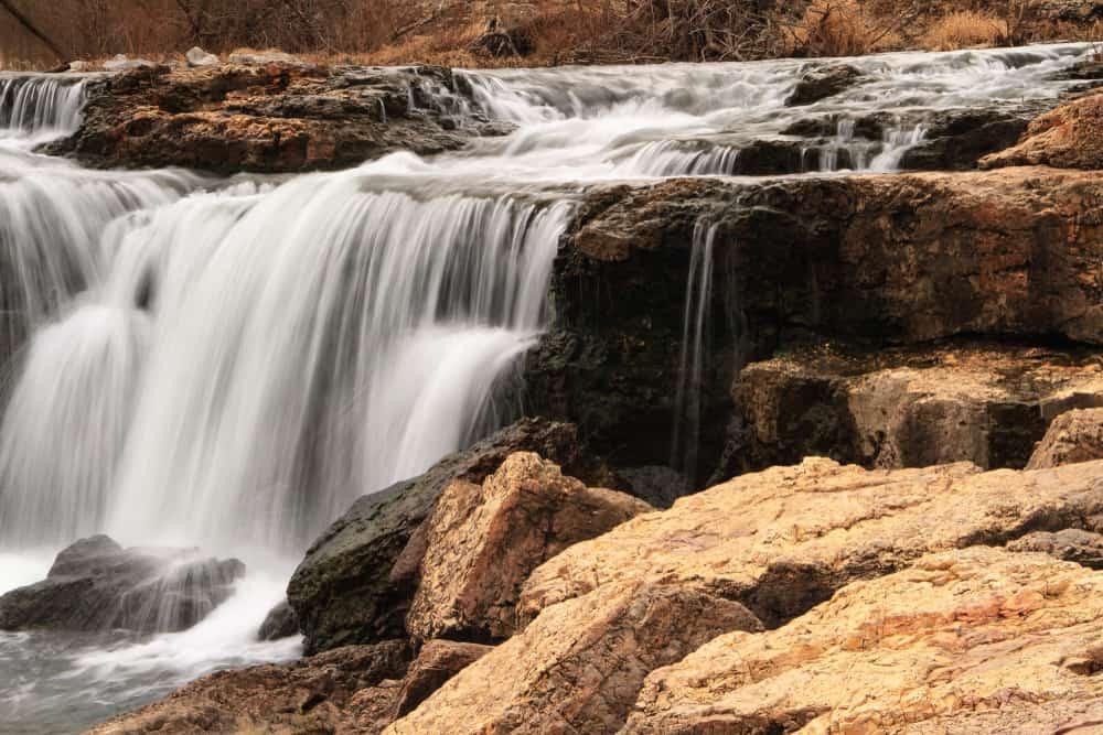 Grand Falls Missouri