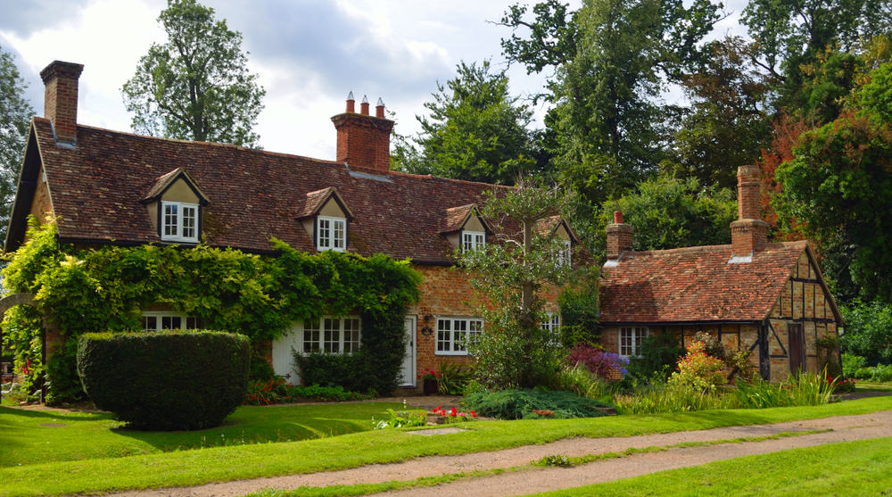 Ickwell - most beautiful places to visit in Bedfordshire