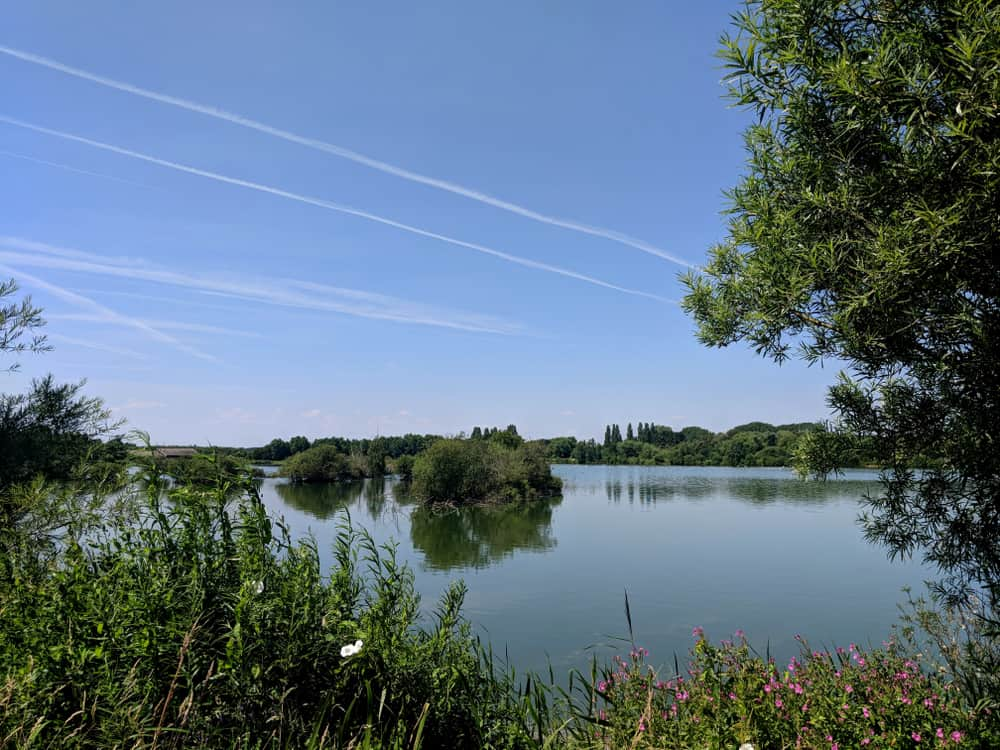 Idle Valley Nature Reserve