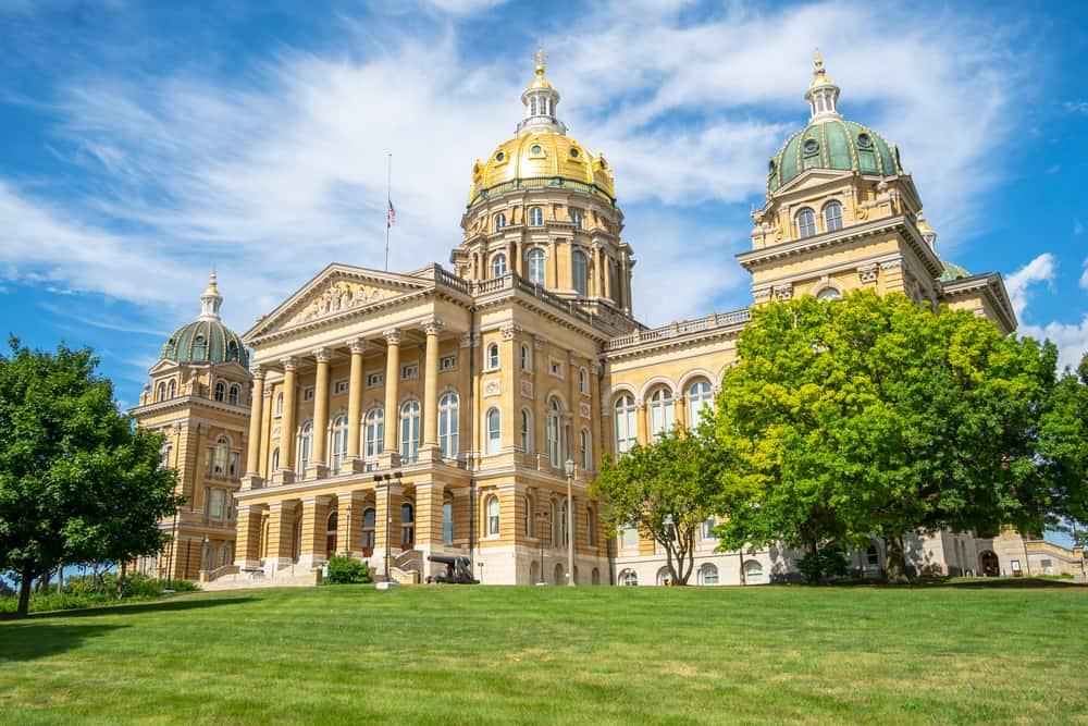 Iowa beautiful places