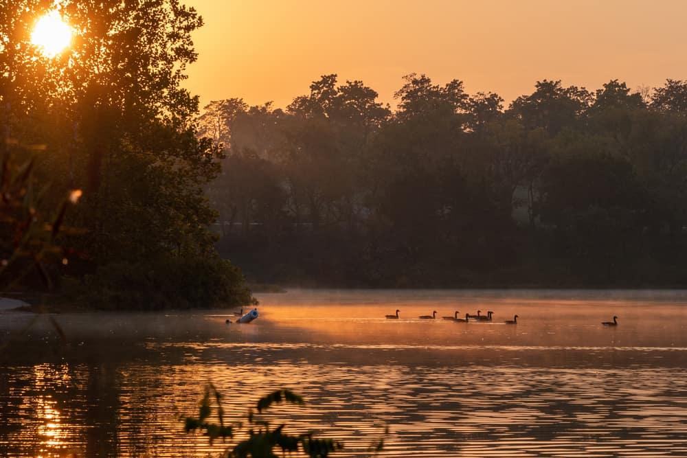 Lake Shawnee