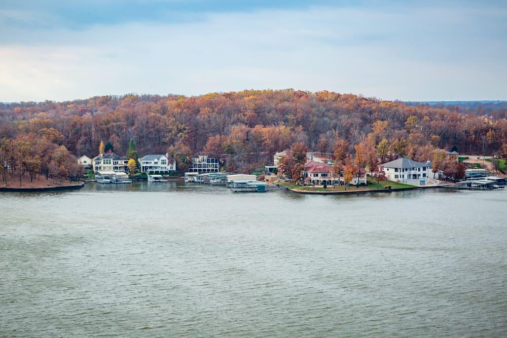 Lake of The Ozarks Missouri