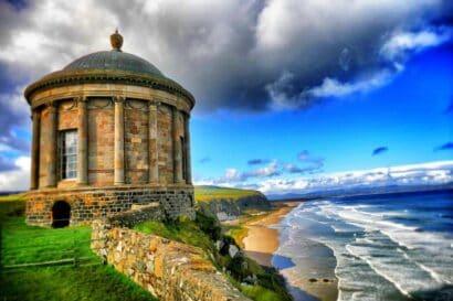 Mussenden Temple Castlerock
