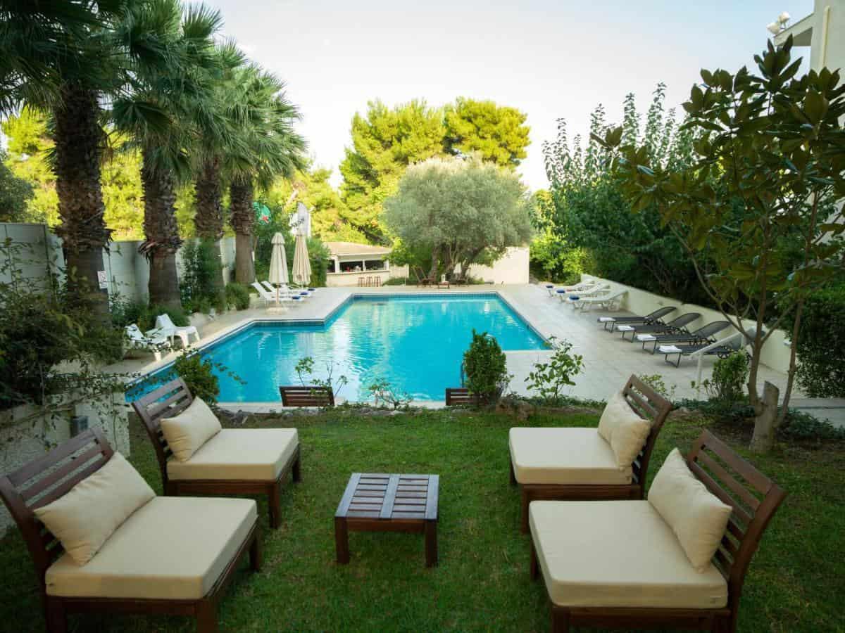 Myrto Hotel Crete