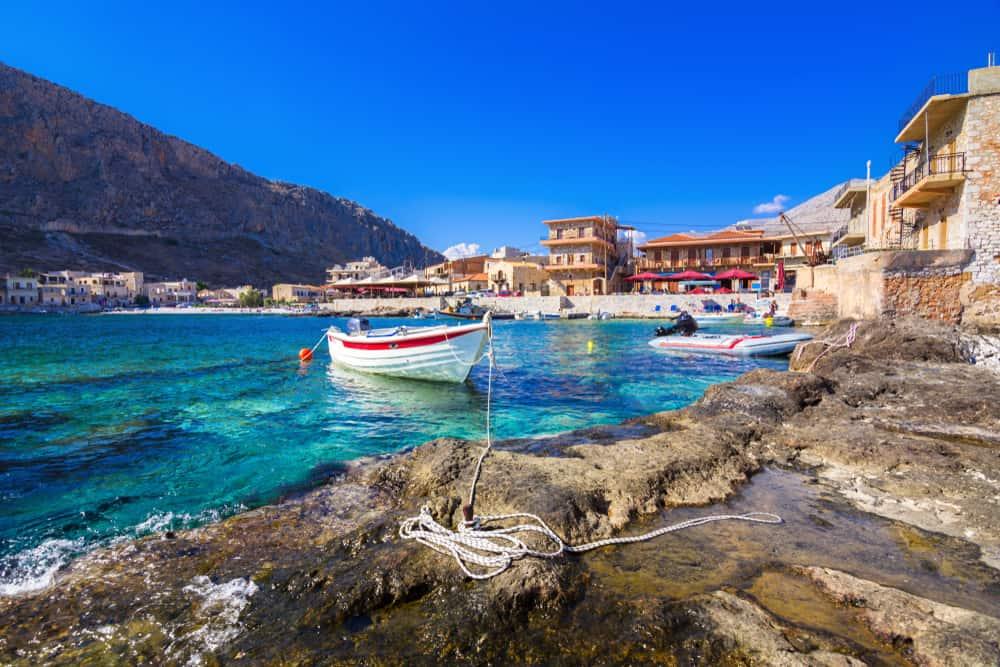 Peloponnese Resort Greece