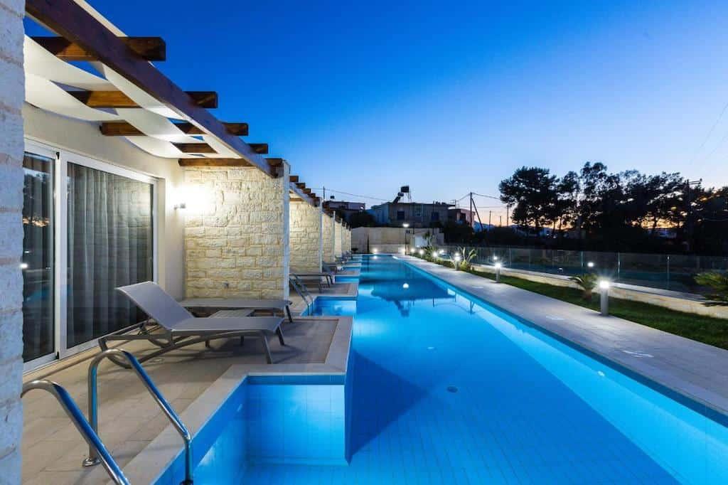 Plaka Crete Accommodation