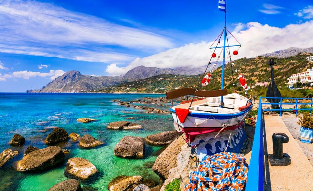 Plakias Resort Crete