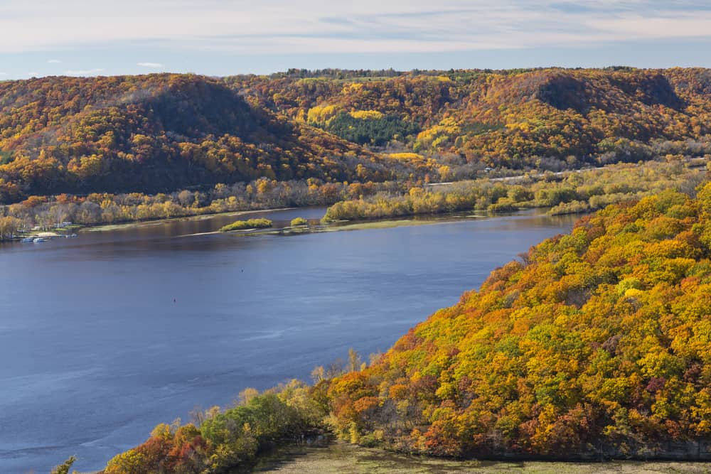 River Bluffs Scenic Byway
