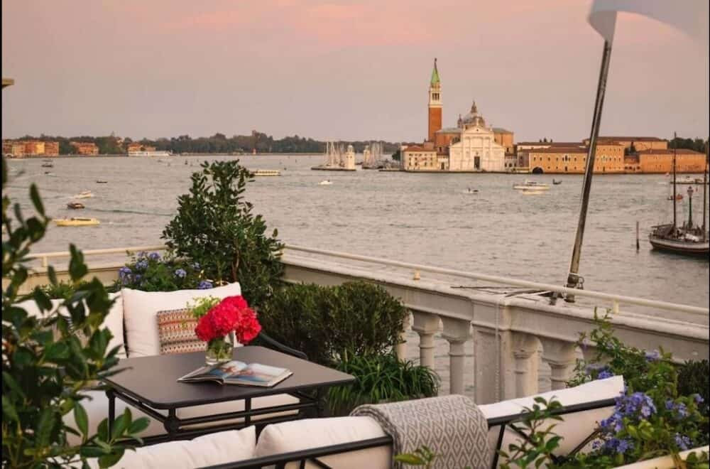 Romantic getaways in Venice