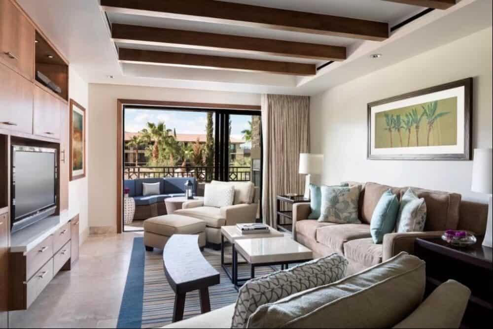 Romantic Suite Palm Springs