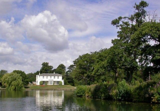 Shepperton Surrey