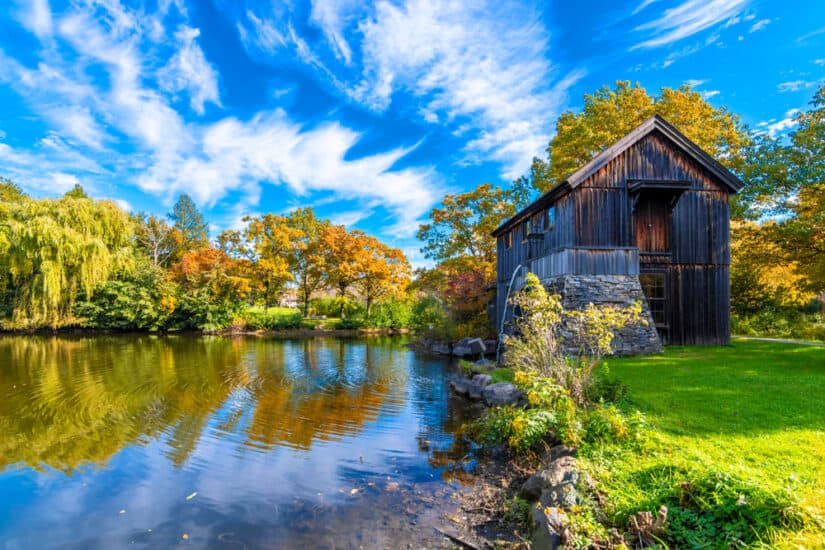 The most beautiful places to visit in Illinois