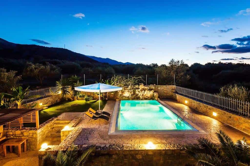 Villa Sissi Crete