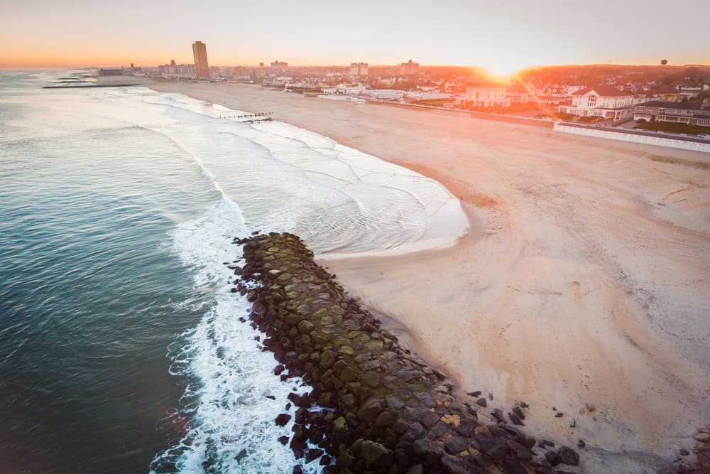 Asbury Park - best places to visit in New Jersey