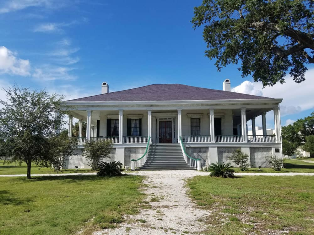Beauvoir - best places to visit in Mississippi