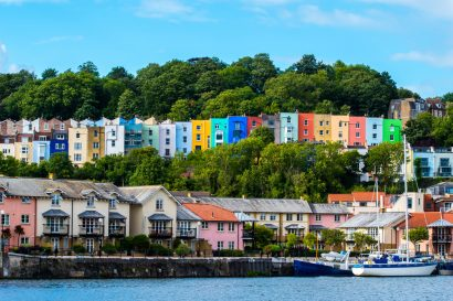 Best places to visit in Bristol