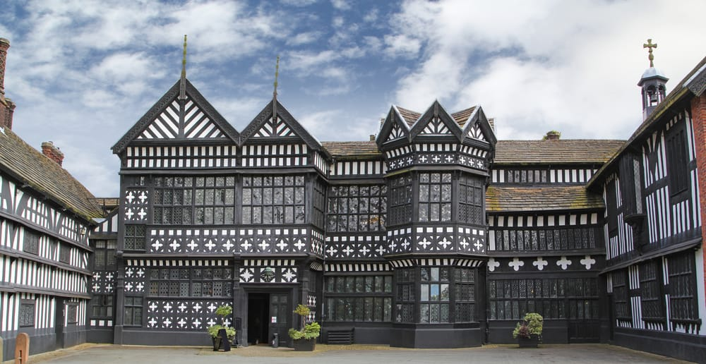 Bramall Hall - Greater Manchester