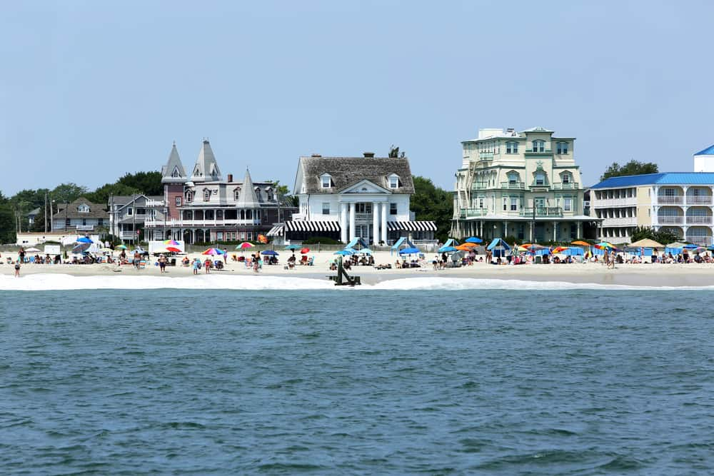 Cape May New Jersey