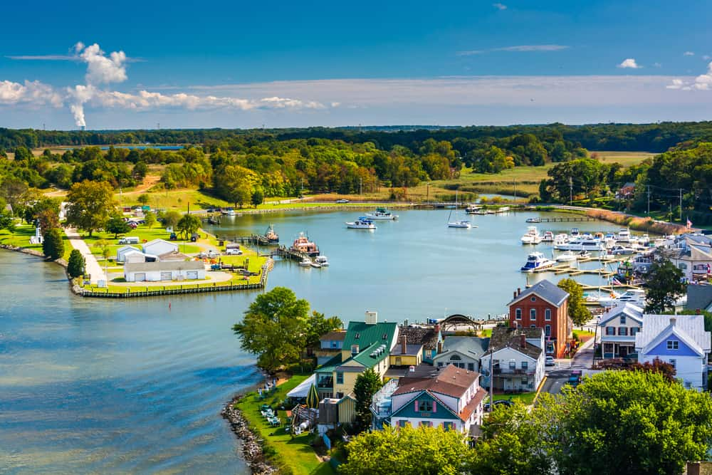 Chesapeake Bay Maryland