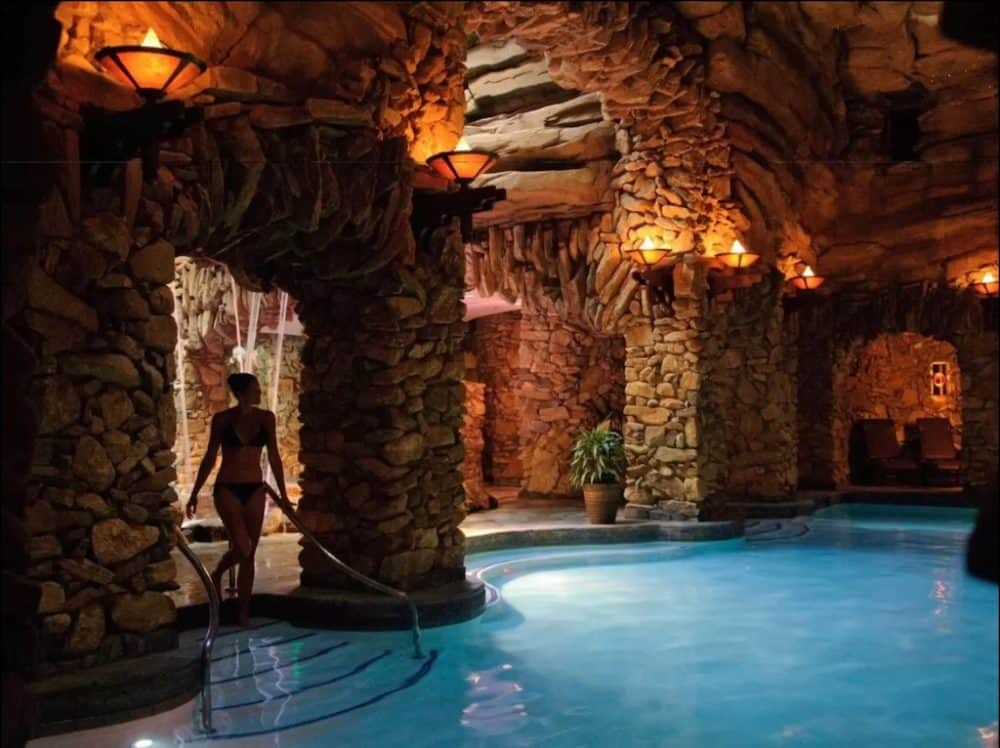 Couples Hotels in Asheville