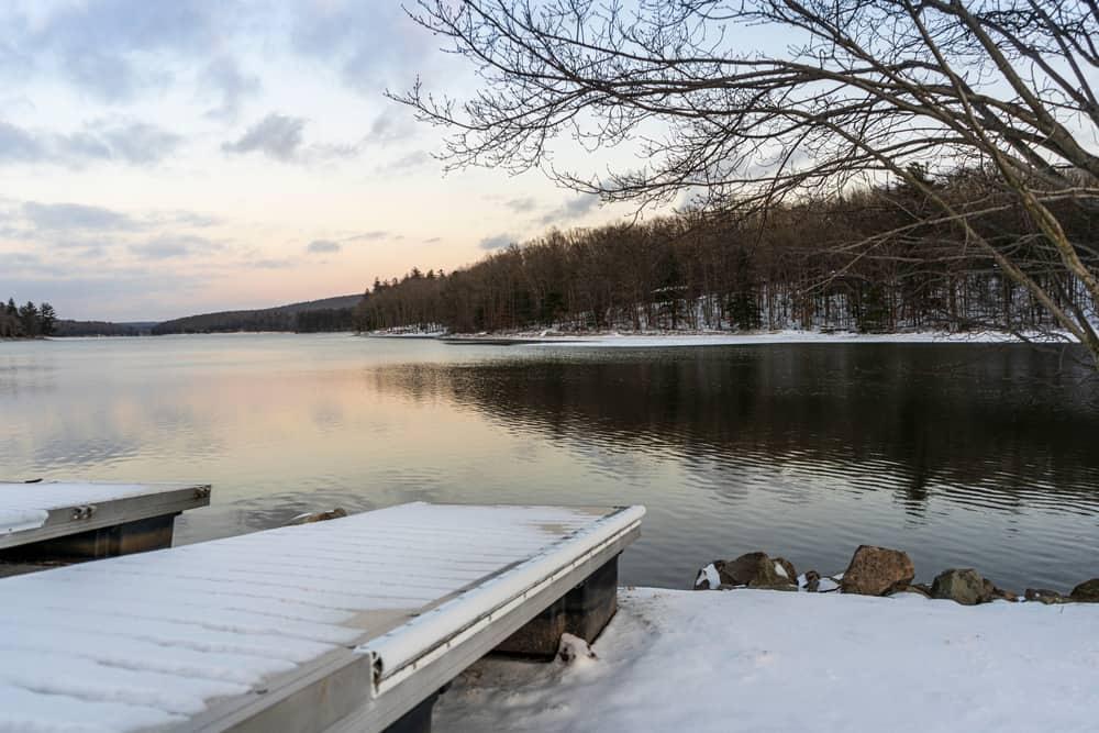 Deep Creek Lake Maryland