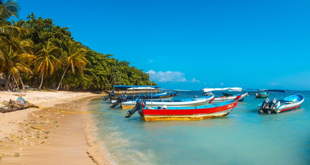 Jeannette Kawas - stunning places in Honduras