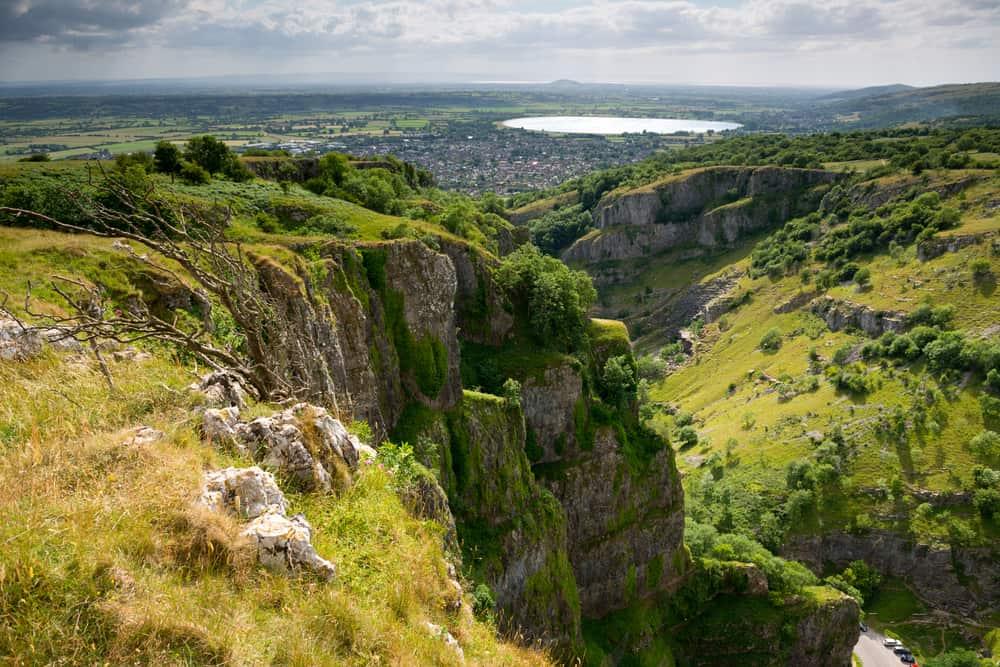 Mendip Hills Bristol