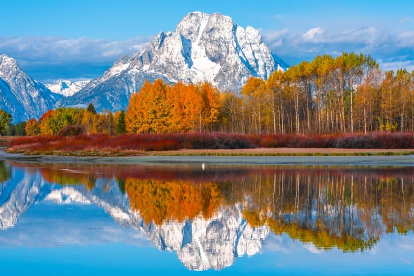 Most beautiful places to visit in Wyoming