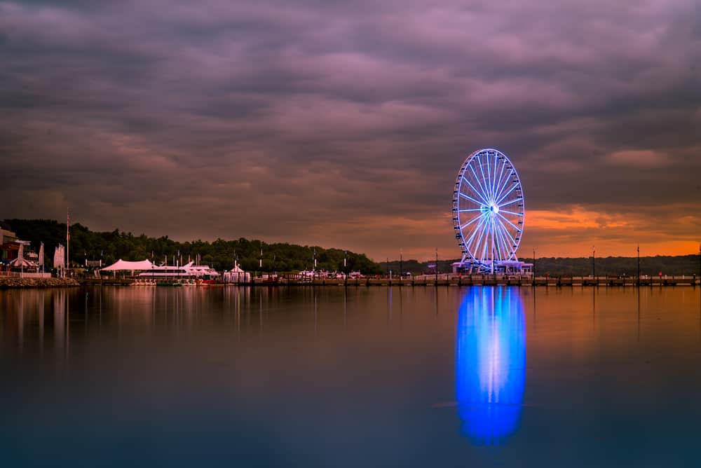 National Harbor - Maryland