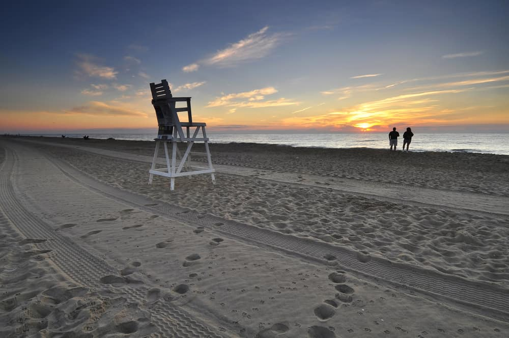 Ocean City - best places to visit in Maryland