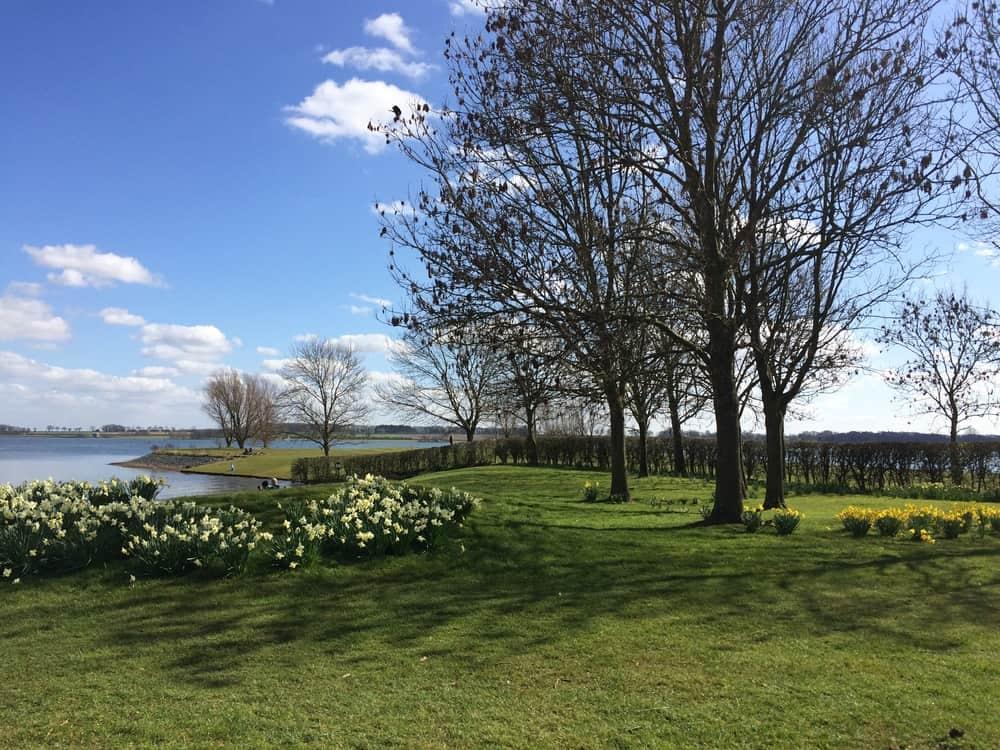 Rutland Water Nature Reserve