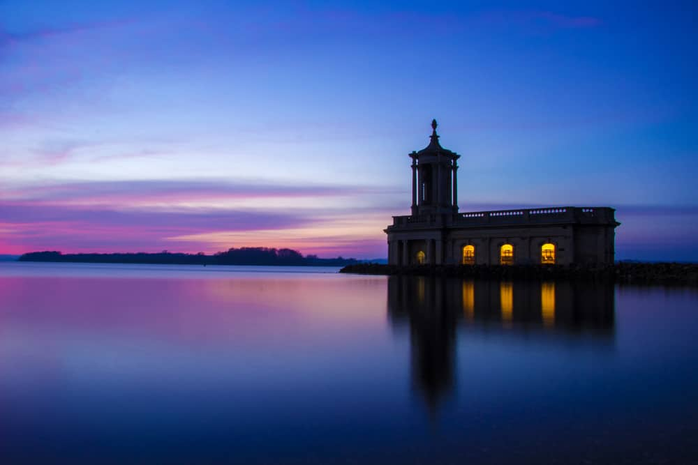 Rutland Reservoir